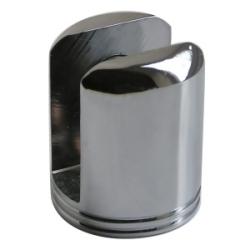 Barrel Shaped Glass Bracket Kerolhardware Co Uk