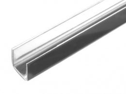 Stainless Steel Glazing U Channels Kerolhardware Co Uk