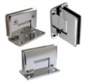 Wall Mounted Door Hinges