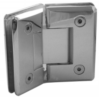 135° Glass-to-Glass Shower Door Hinge