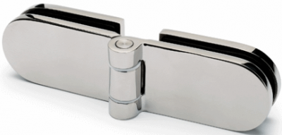 180° Glass-to-Glass Bi-Folding Door Hinge