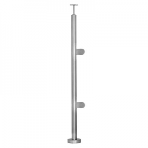 Stainless Steel End Post