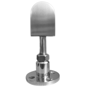 Adjustable Shower Screen Bottom Support