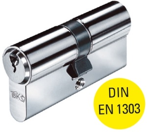 Euro Profile Cylinder for GF22 Door Lock