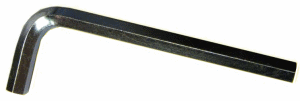 Hex Allen Key for Glass Clamps
