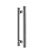 T-Bar Handles for Shower Door