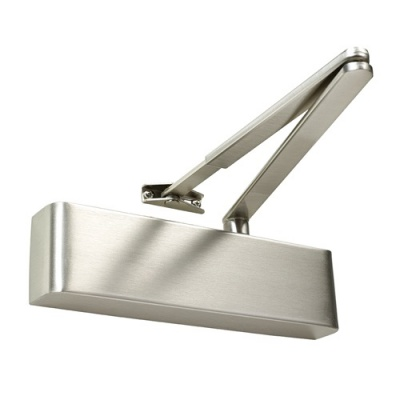 Overhead Door Closer for Wooden Door