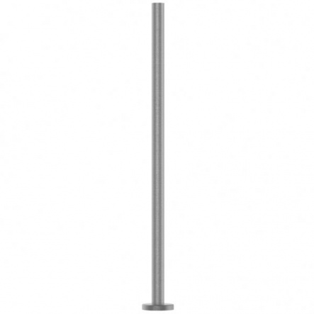 Stainless Steel Plain Post (H=1000mm)