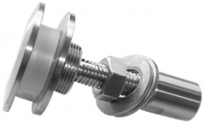 Articulated Point Fixing Bolt (10-18mm)