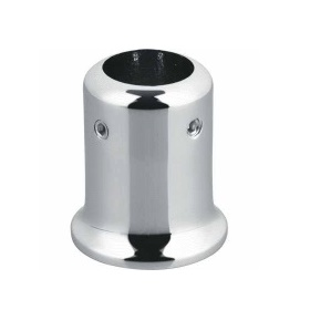 Wall / Ceiling Bracket for Ø19mm Support Bar