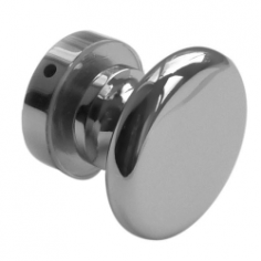 Single Sided Glass Shower Door Knob