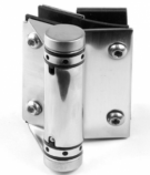 Glass Pool Gate Hinge (Glass-to-Glass)