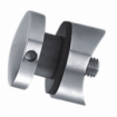 Ø30mm Glass Adapter with Round Back