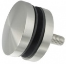 Ø50mm Stainless Steel Glass Adaptor