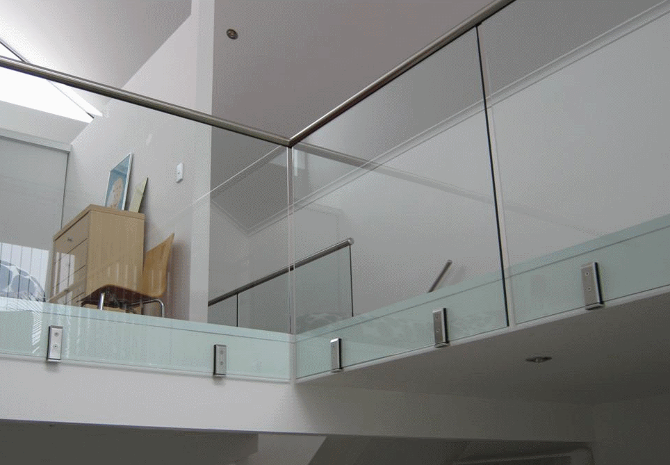 Mezzanine Floor Ideas Cafe